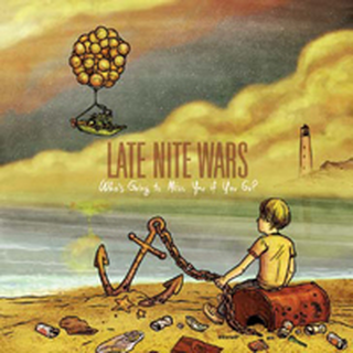 Late Nite Wars - whos going to miss you if you go?