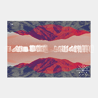 Touche Amore - parting the sea between brightness & me