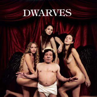 Dwarves - born again
