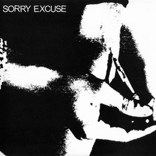 Sorry Excuse - same