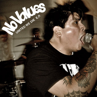 No Values - united we die
