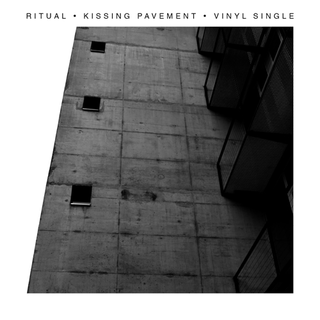 Ritual - kissing pavement