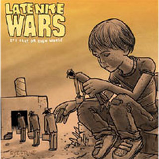 Late Nite Wars - its okay or even worse