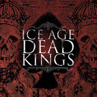 Ice Age - dead kings