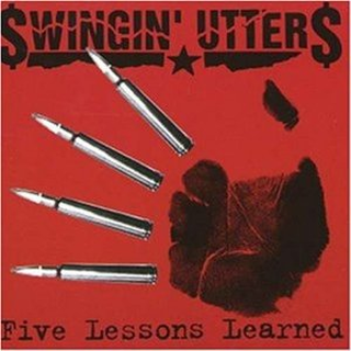 Swingin Utters - five lessons learned