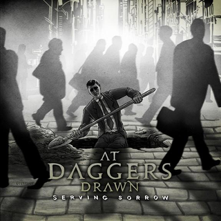 At Daggers Drawn - serving sorrow