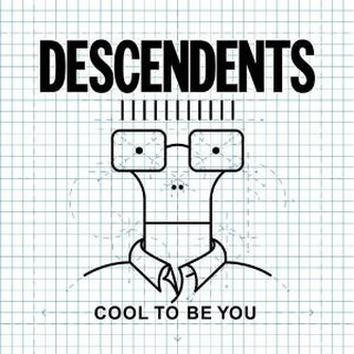 Descendents - cool to be you CD
