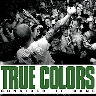 True Colors - consider it done