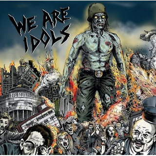 We Are Idols - same