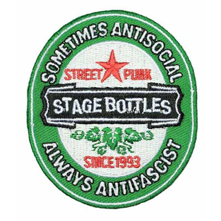 Stage Bottles - logo