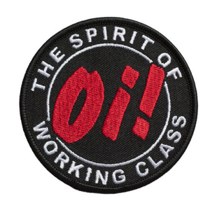 Oi! - The Spirit Of Working Class