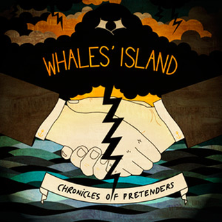 Whales Island - chronicles of pretenders