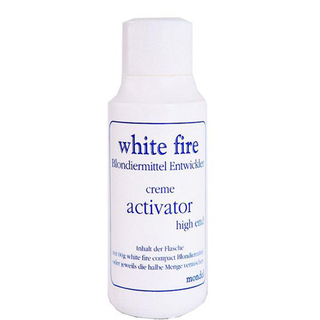 White Fire - Creme Activator 6% 120ml