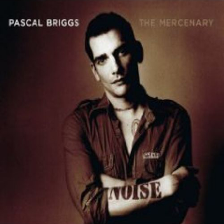Pascal Briggs - the mercenary