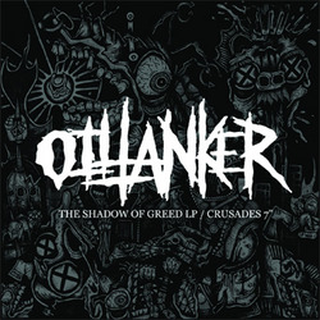 Oiltanker - the shadow of greed LP/crusades 7