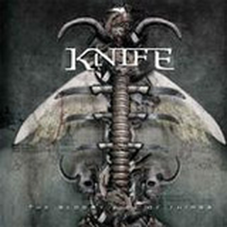 Knife - the gloomy side of things