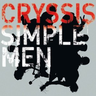 Cryssis - simple men