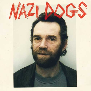 Nazi Dogs - mini LP