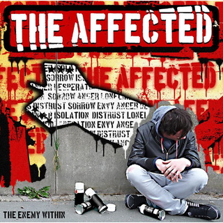 Affected, The - the enemy within