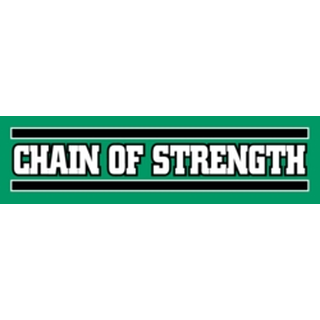 Chain Of Strength - logo