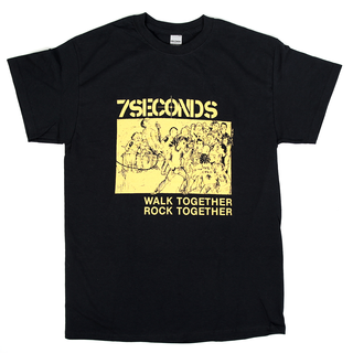 7 Seconds - walk together, rock together