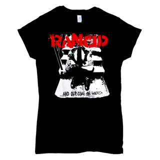 Rancid - wolves