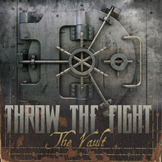 Throw The Fight - vault