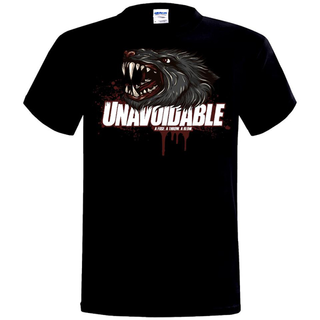 Unavoidable - wolf