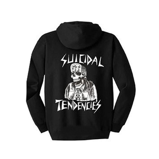 Suicidal Tendencies - s.t.