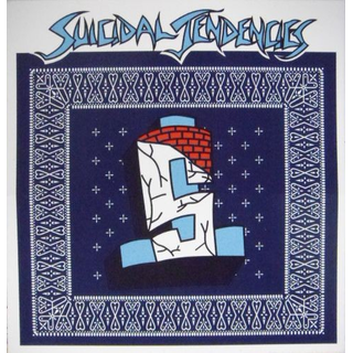 Suicidal Tendencies - bandana