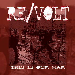 Re/volt - this is our war
