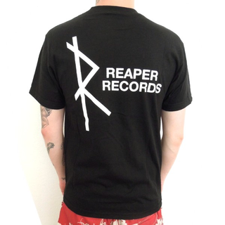 Reaper Records - logo