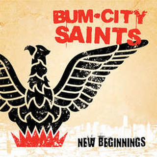 Bum City Saints - new beginnings