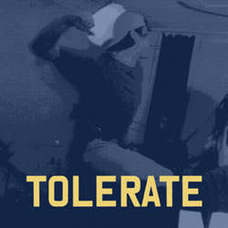 Tolerate - same