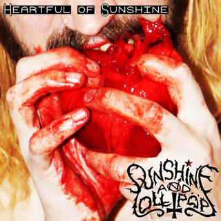 Sunshine and Lollipops - heartful of sunshine