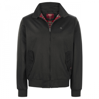 Merc - harrington black XL