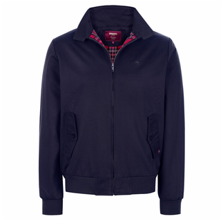 Merc - harrington navy