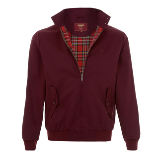 Merc - harrington