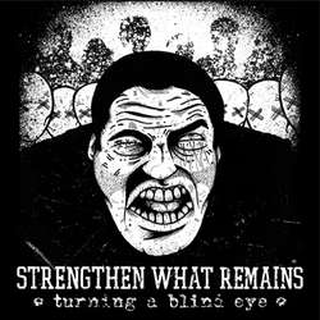 Strengthen What Remains - turning a blind eye