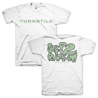 Turnstile - step 2 rhythm