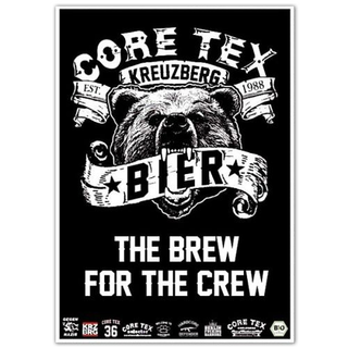 Coretex - brew for the crew