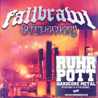 Fallbrawl  - brotherhood