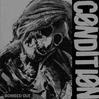 Condition - bombed out