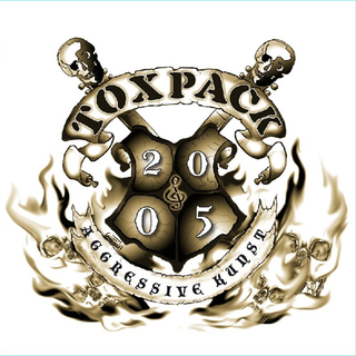 Toxpack - aggressive kunst