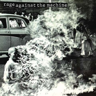 Rage Against The Machine - same