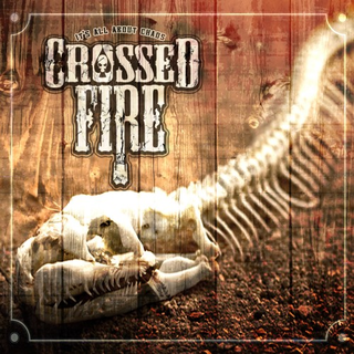 Crossed Fire - its all about chaos