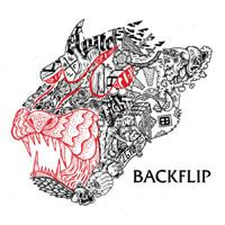 Backflip - same