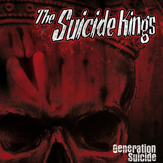 Suicide Kings, The - generation suicide