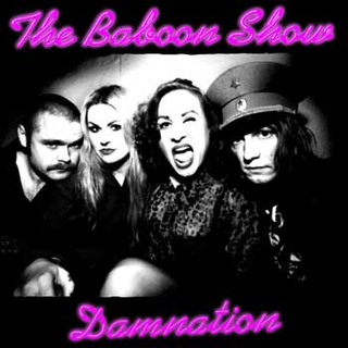 Baboon Show,The - damnation