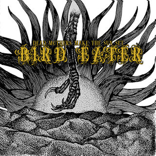 Bird Eater - dead mothers make the sun set